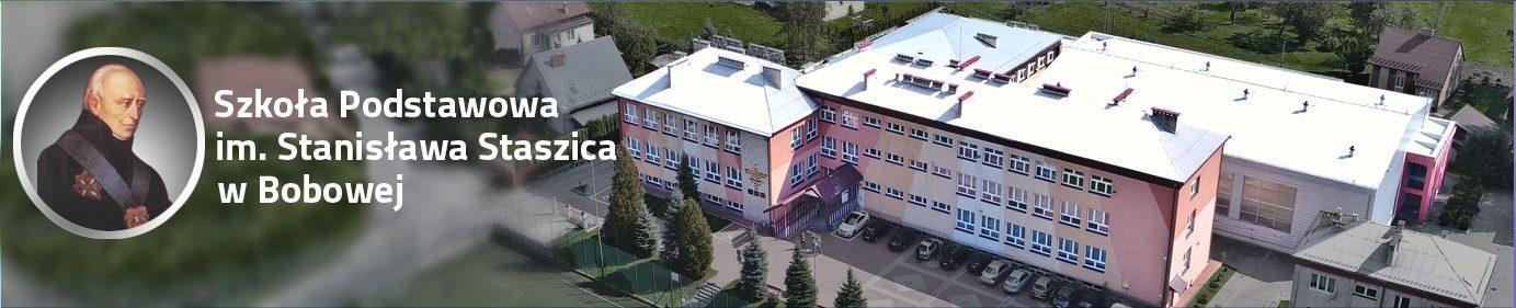 Szkoła Podstawowa im. Stanisława Staszica wBobowej
